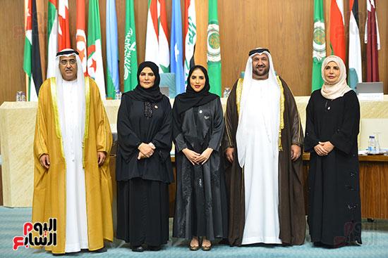 البرلمان العربى (2)