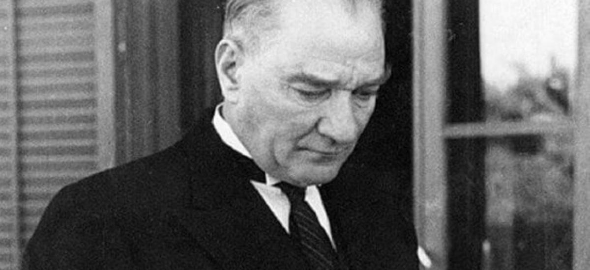 مصطفى كمال أتاتورك (3)
