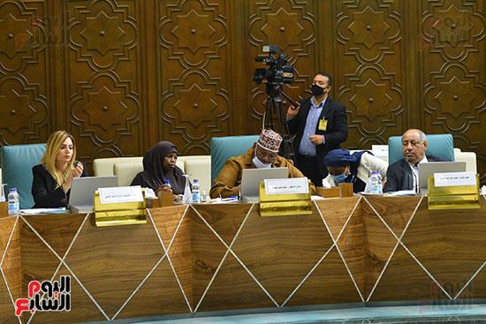 البرلمان العربى (15)