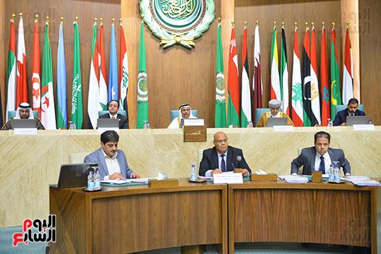 البرلمان العربى (6)