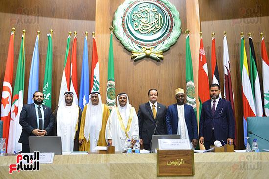 البرلمان العربى (20)
