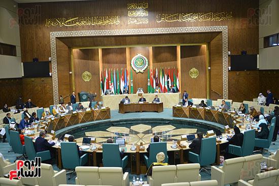 البرلمان العربى (8)