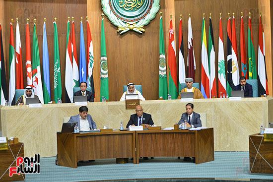 البرلمان العربى (9)