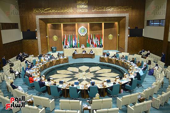 البرلمان العربى (16)