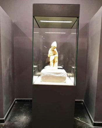 المتحف القومى لكفر الشيخ (9)