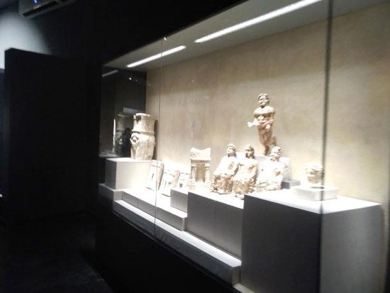 المتحف القومى لكفر الشيخ (18)