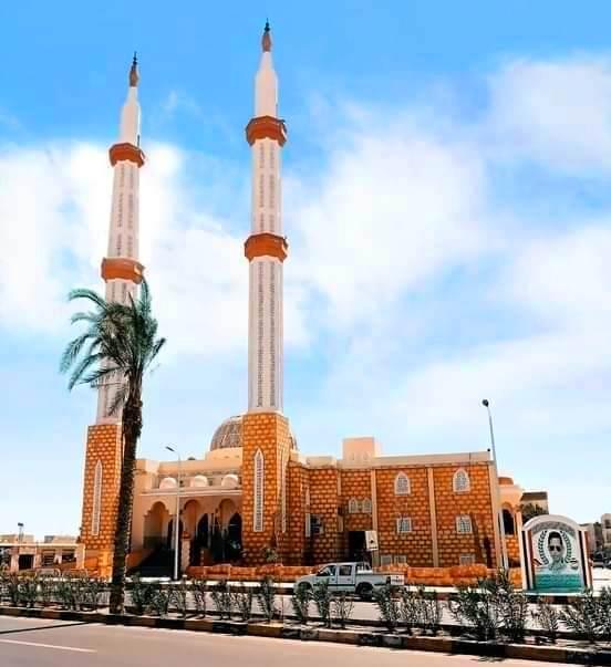 مسجد-الحق-المبين-الطور