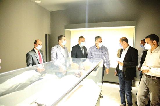 المتحف القومى لكفر الشيخ (11)