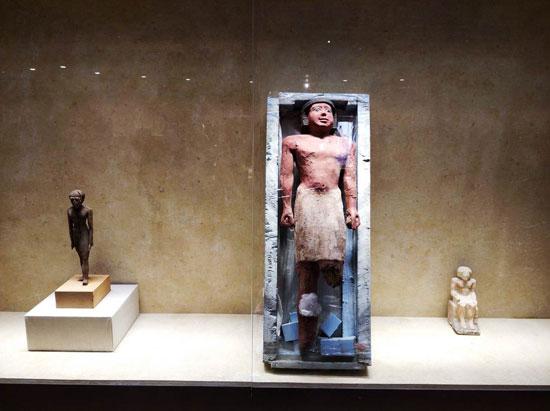 المتحف القومى لكفر الشيخ (15)