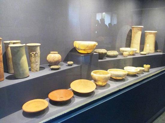 المتحف القومى لكفر الشيخ (4)