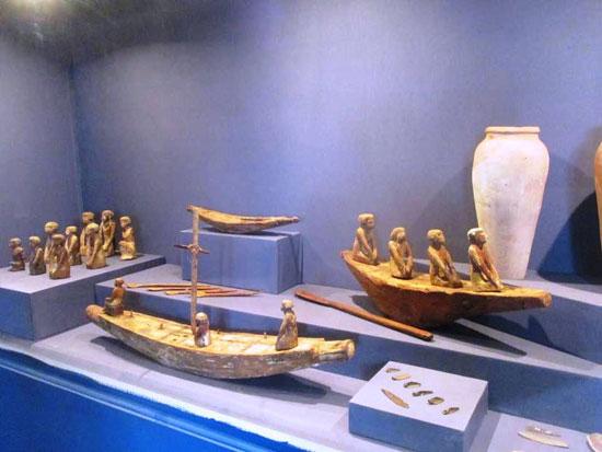 المتحف القومى لكفر الشيخ (3)