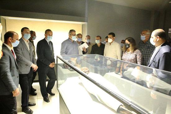المتحف القومى لكفر الشيخ (13)