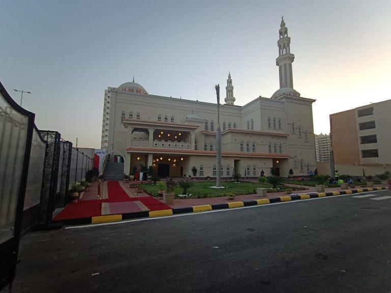 مسجد-الحق-المبين-بشائر-الخير-3-768x576