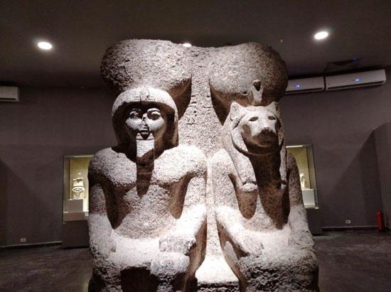 المتحف القومى لكفر الشيخ (17)