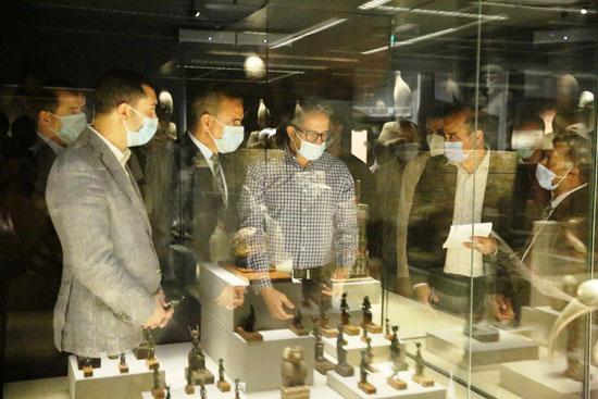 المتحف القومى لكفر الشيخ (14)