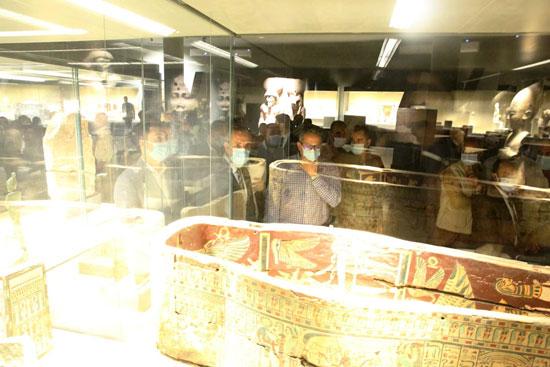 المتحف القومى لكفر الشيخ (12)