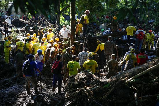 انهيار السلفادور (1)