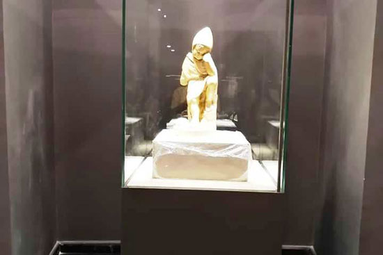 متحف كفر الشيخ القومى (4)
