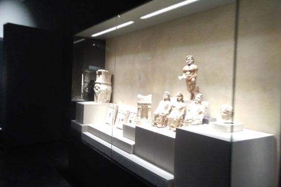 متحف كفر الشيخ القومى (13)