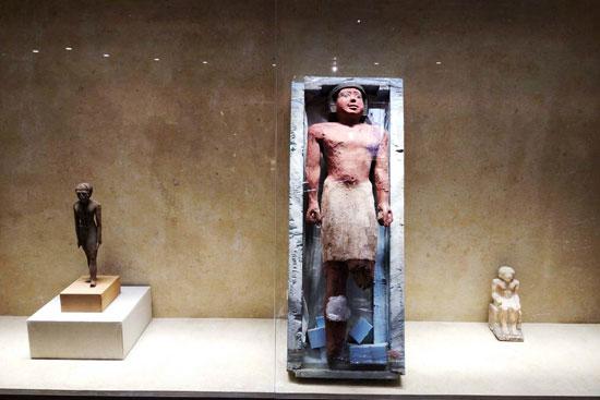 متحف كفر الشيخ القومى (10)