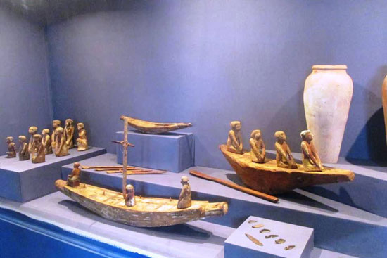 متحف كفر الشيخ القومى (15)