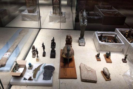 متحف كفر الشيخ القومى (11)