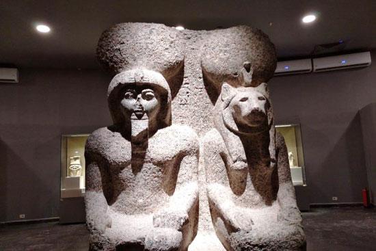 متحف كفر الشيخ القومى (12)