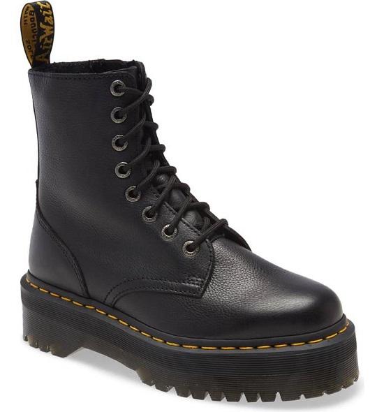 حذاء Platform