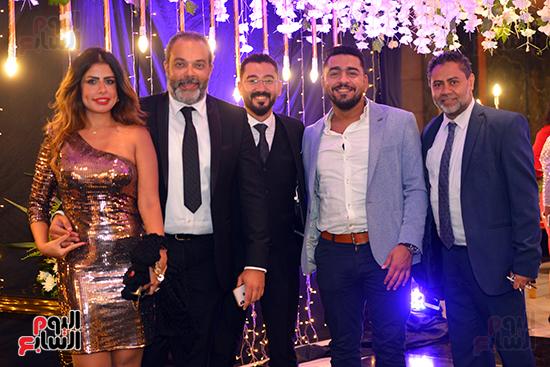 اصدقاء عماد صفوت
