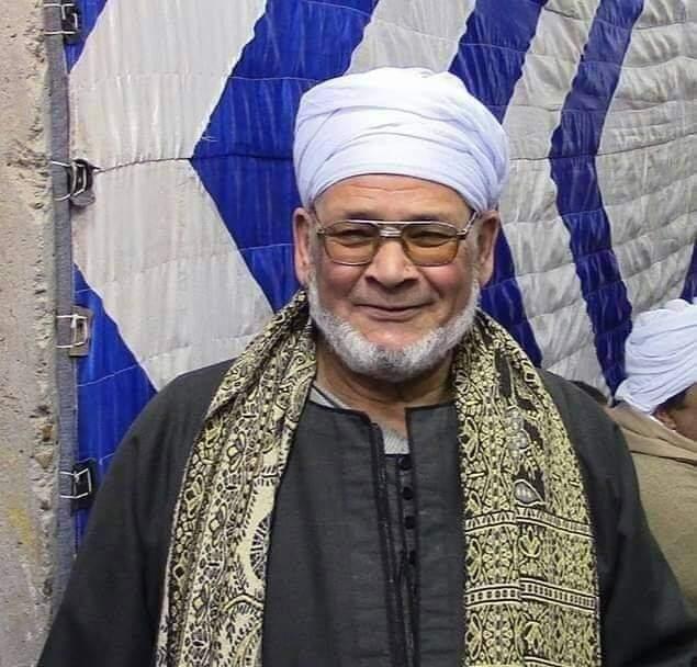 الشيخ المجنى عليه السيد محمد منصور شهيد صلاة الفجر