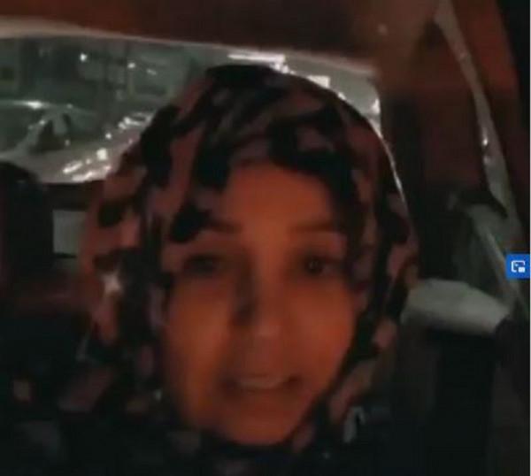 فيفى عبده بالحجاب