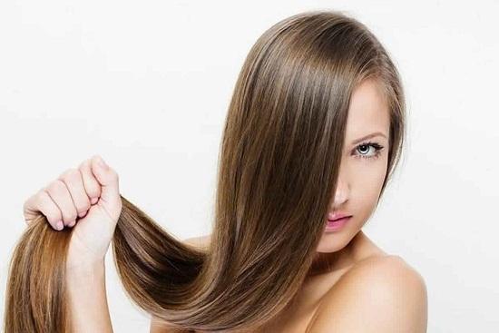 طرق طبيعية لعلاج الشعر التالف