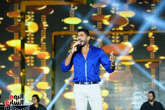النجم خالد سليم