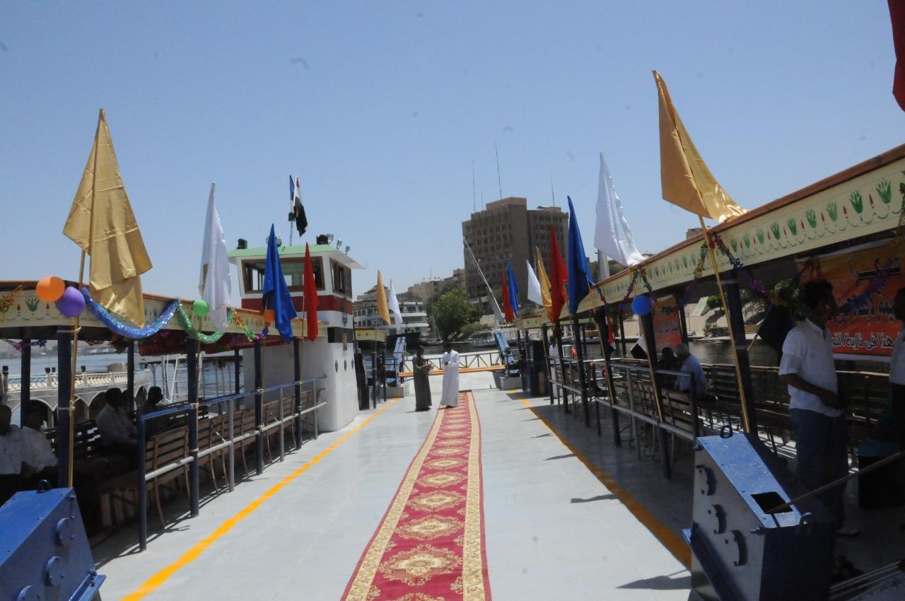 مشروعات قومية فى عهد الرئيس السيسي بمحافظات مصر (4)