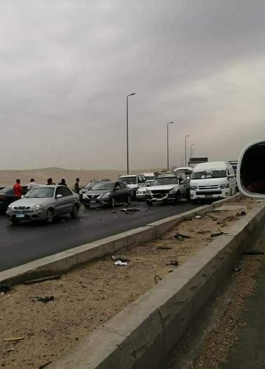 حادث تصادم (1)