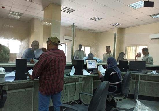 المحافظات تواصل تلقى طلبات التصالح بمخالفات البناء (6)