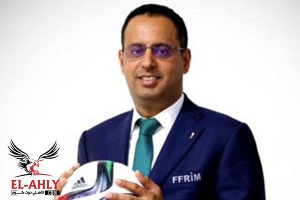 احمد وليد يحي