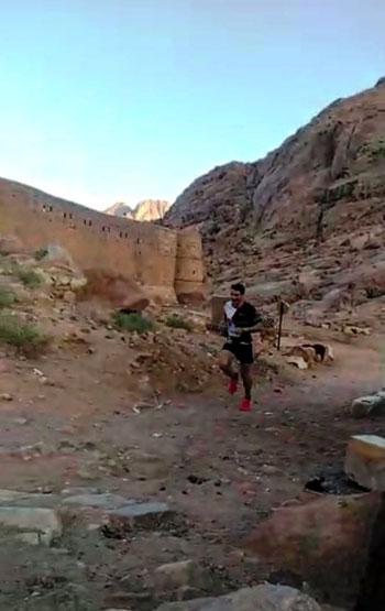 جبل موسى بكاترين (5)