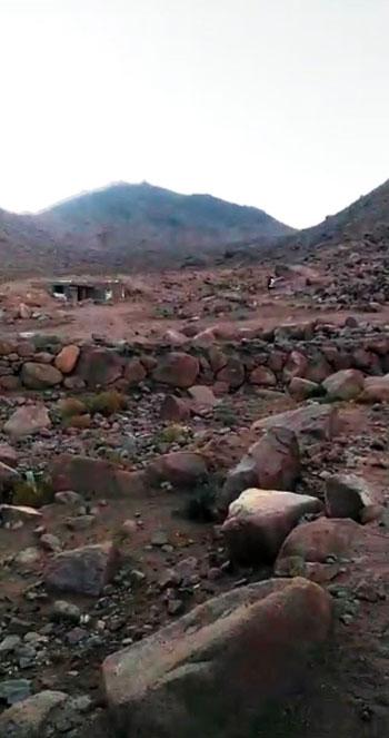 جبل موسى بكاترين (7)