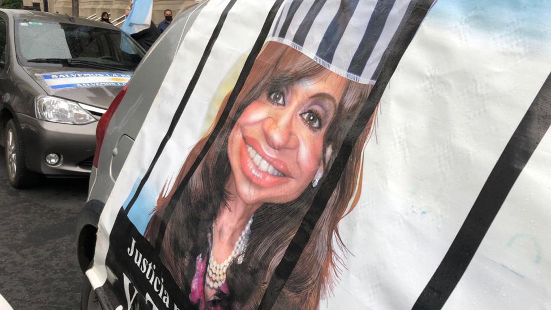 احتجاجات ضد حكومة الارجنتين