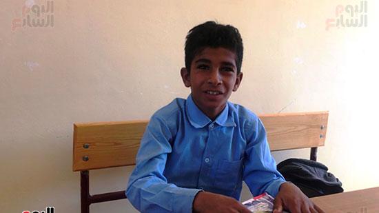 مدرسة الشهيد محمود طلعت بقرية وادى الحاج (18)