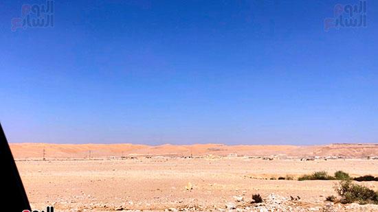 مدرسة الشهيد محمود طلعت بقرية وادى الحاج (8)