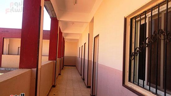 مدرسة الشهيد محمود طلعت بقرية وادى الحاج (21)