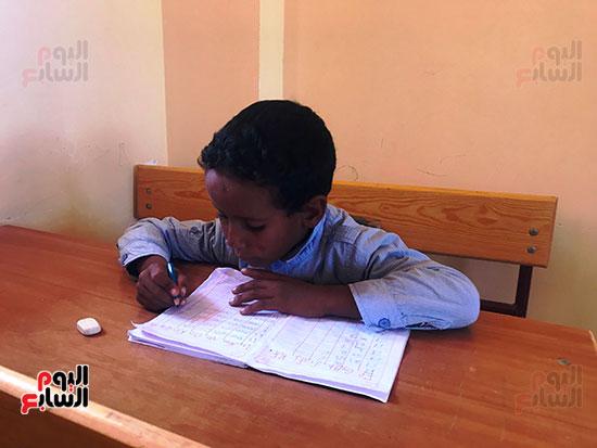مدرسة الشهيد محمود طلعت بقرية وادى الحاج (6)