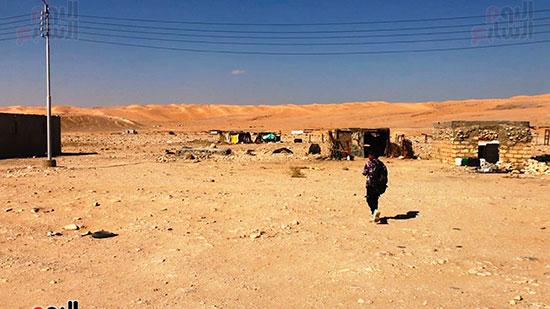 مدرسة الشهيد محمود طلعت بقرية وادى الحاج (10)