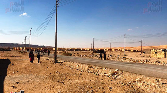 مدرسة الشهيد محمود طلعت بقرية وادى الحاج (11)