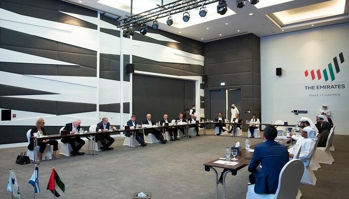 143-105709-israeli-delegation-dubai-commodities-center-2