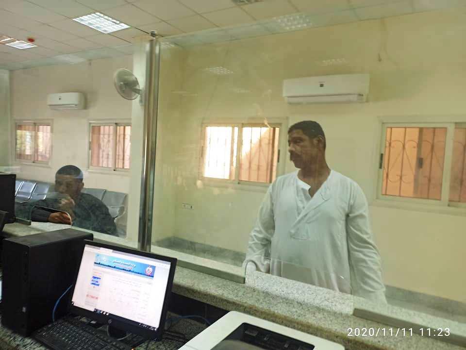 محافظات مصر تواصل تلقى الطلبات بالتصالح فى مخالفات البناء بأيام العطلات (6)