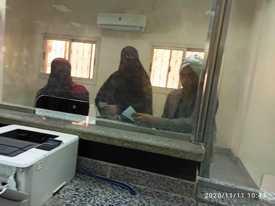 محافظات مصر تواصل تلقى الطلبات بالتصالح فى مخالفات البناء بأيام العطلات (5)