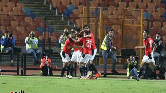 مصر وتوغو (3)